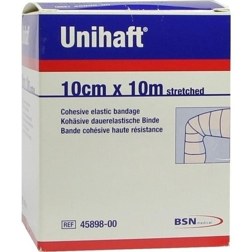 UNIHAFT 10MX10CM IDEALBIND, 1 ST, Bsn Medical GmbH