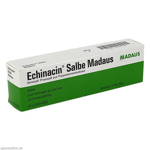 Echinacin Salbe Madaus, 40 G, MEDA Pharma GmbH & Co.KG