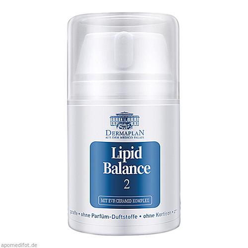 Dermaplan Lipid Balance 2 (Pumpflasche), 50 ML, Imp GmbH International Medical Products