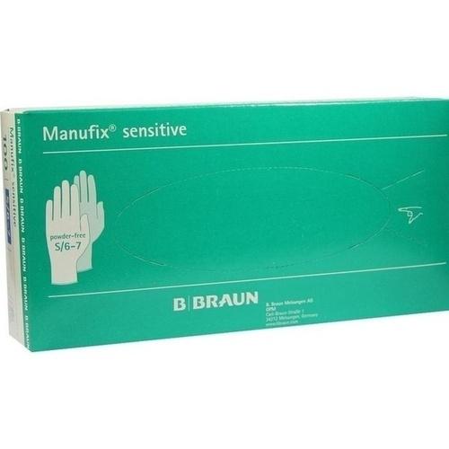Manufix sensitive UH pf klein, 100 ST, B. Braun Melsungen AG