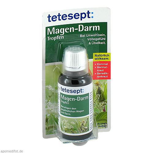 tetesept Magen-Darm-Tropfen, 50 ML, Merz Consumer Care GmbH