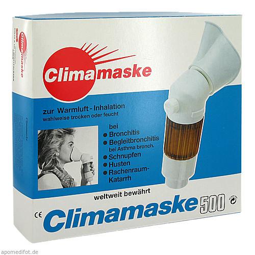 HICO 500 CLIMAMASKE, 1 ST, Hirtz & Co. KG