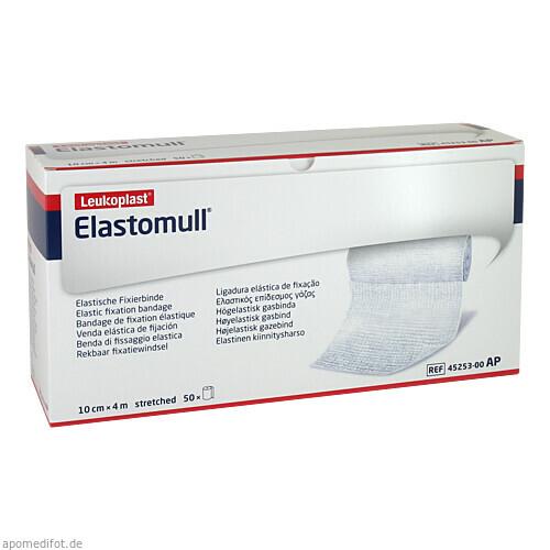 ELASTOMULL 4X10CM 45253, 50 ST, Bsn Medical GmbH