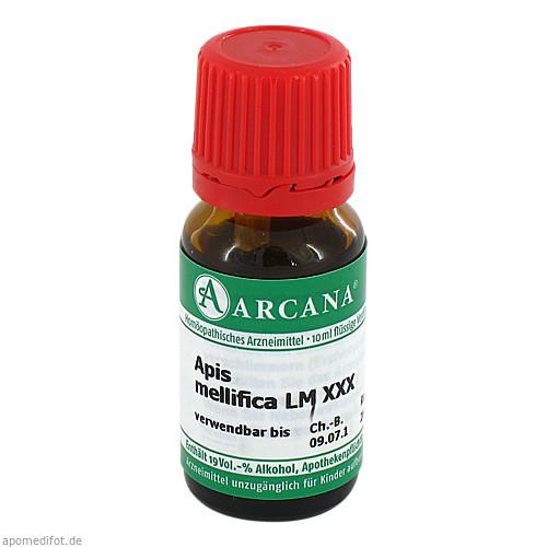 APIS MELLIFICA ARCA LM 30, 10 ML, ARCANA Dr. Sewerin GmbH & Co. KG