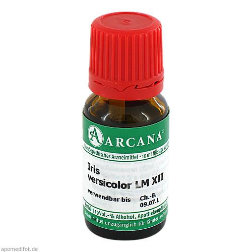 IRIS ARCA LM 12, 10 ML, Arcana Arzneimittel-Herstellung Dr. Sewerin GmbH & Co. KG