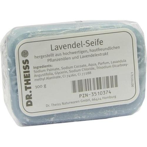 Dr.Theiss Lavendel, 100 G, Dr. Theiss Naturwaren GmbH