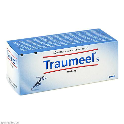 TRAUMEEL S, 30 ML, Biologische Heilmittel Heel GmbH