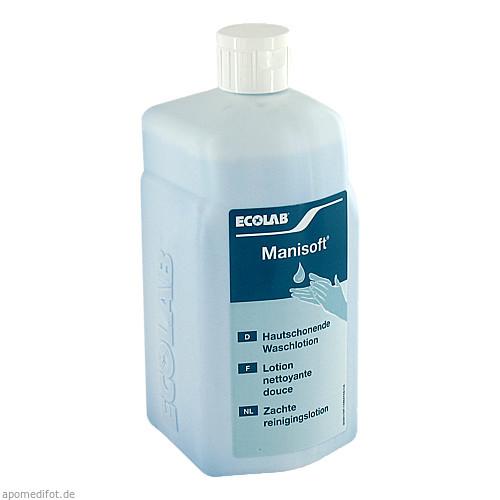 MANISOFT, 1 L, Ecolab Deutschland GmbH