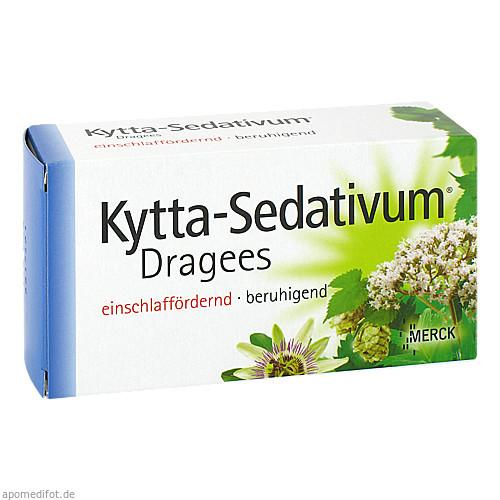 Kytta-Sedativum Dragees, 100 ST, Wick Pharma / Procter & Gamble GmbH