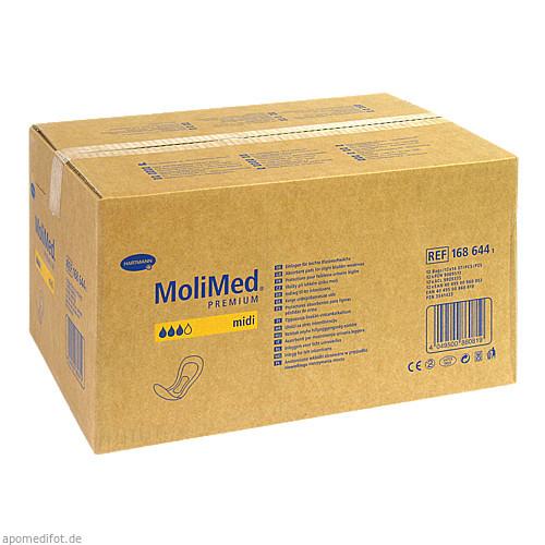 MoliMed Premium Midi, 12X14 ST, Paul Hartmann AG