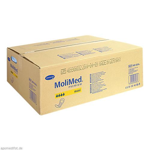 MOLIMED Premium maxi, 12X14 ST, PAUL HARTMANN AG