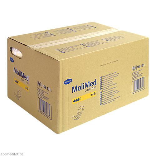 MoliMed Comfort Midi, 6X28 ST, Paul Hartmann AG