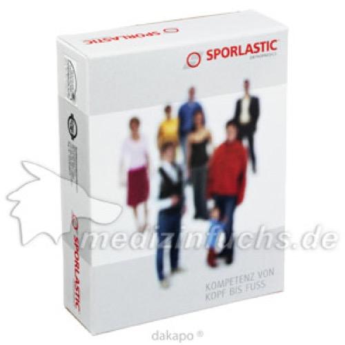 SPORLASTIC METARSO Spreizfussbandage schwarz 3, 2 ST, Sporlastic GmbH