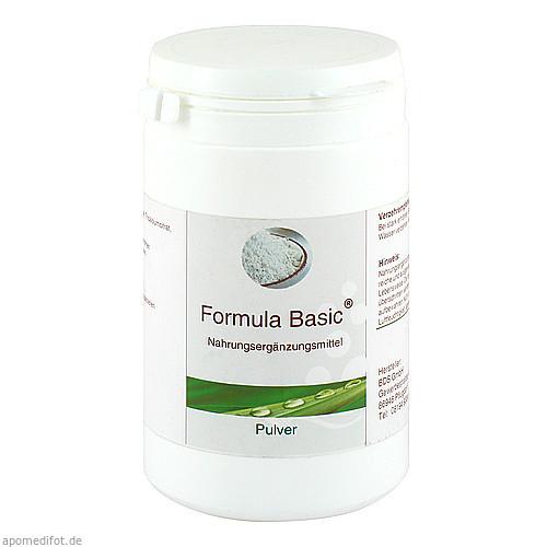 Formula Basic, 200 G, Bds GmbH