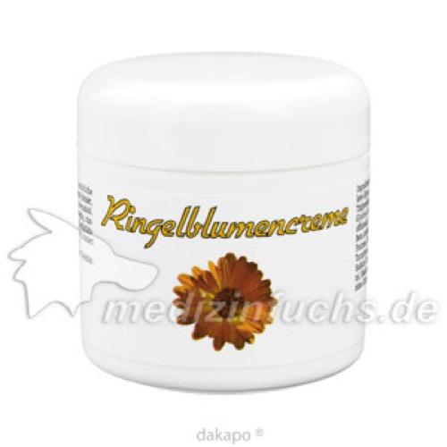 RINGELBLUMEN CREME, 100 ML, Allpharm Vertriebs GmbH