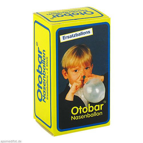 OTOBAR Ersatzballon, 5 ST, Otobar GmbH