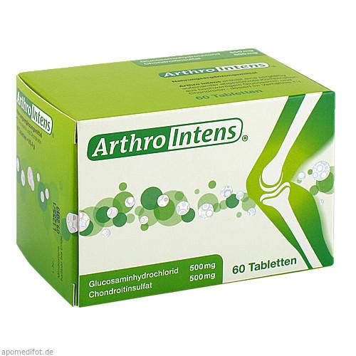 ARTHRO INTENS, 60 ST, Pronovis GmbH