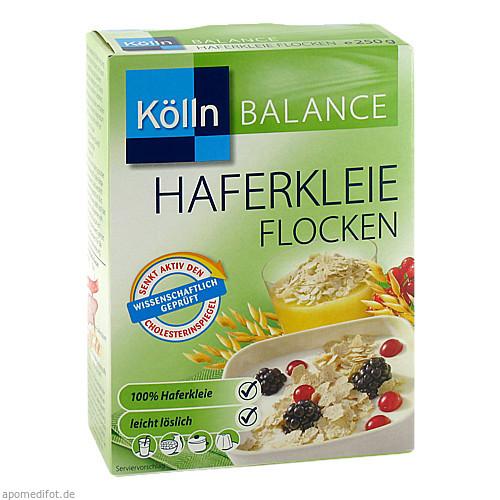 KOELLN HAFERKLEIE FLOCKEN, 250 G, Peter Kölln GmbH & Co. KGaA