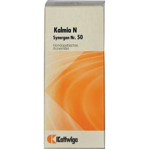 Synergon Kompl Kalmia N Nr.50, 50 ML, Kattwiga Arzneimittel GmbH