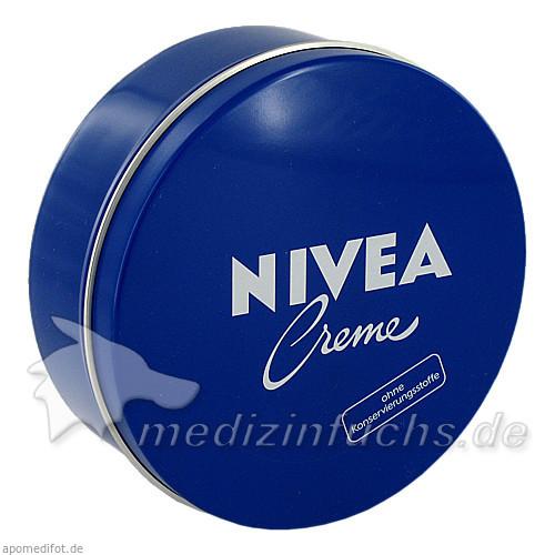 NIVEA CREME, 400 ML, Beiersdorf Ag/Gb Deutschland Vertrieb