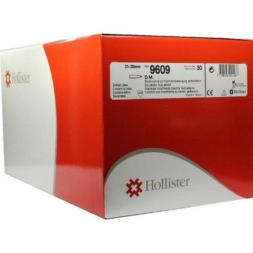 INCARE DM SELBSTH KOND 31-35 9609, 30 ST, Hollister Incorporated