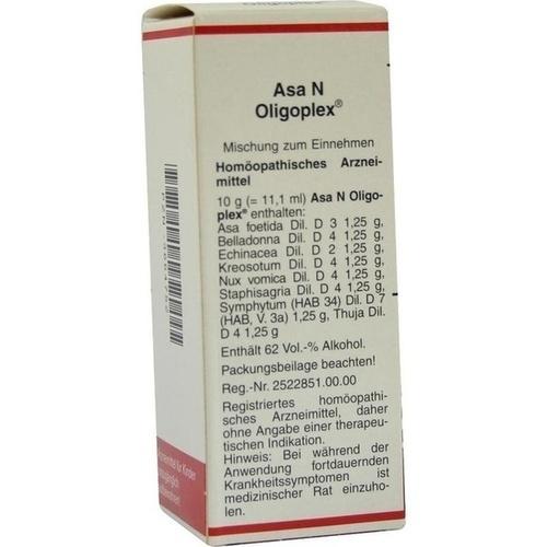 Asa N Oligoplex, 50 ML, MEDA Pharma GmbH & Co.KG