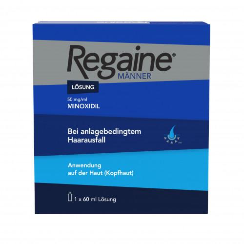 Regaine Männer, 60 ML, Johnson & Johnson GmbH