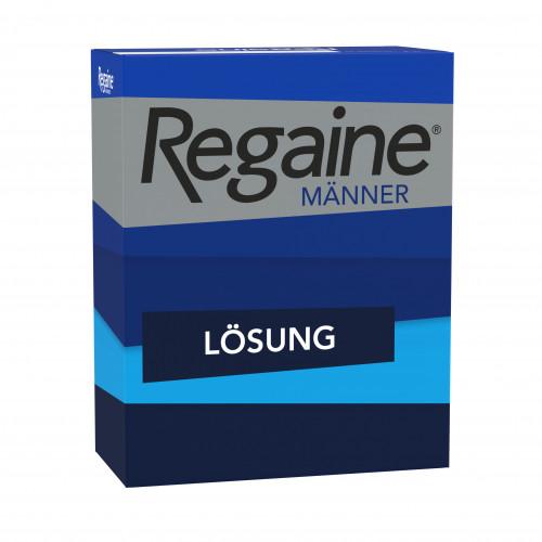 Regaine Männer, 3X60 ML, Johnson & Johnson GmbH