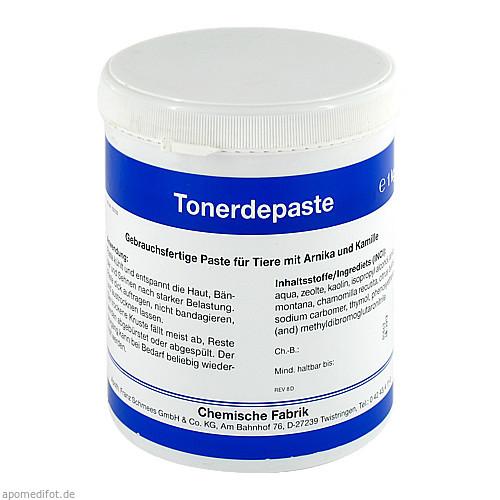 Tonerdepaste, 1 KG, Pharmamedico GmbH