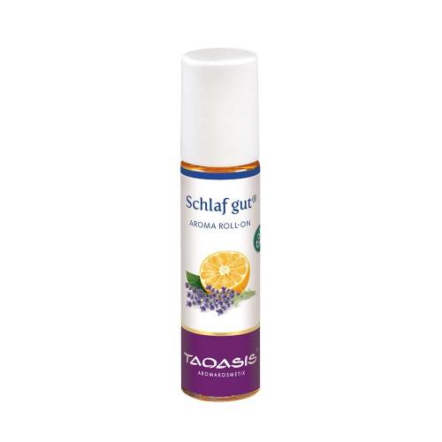 SCHLAFGUT ROLL ON, 10 ML, Taoasis GmbH Natur Duft Manufaktur