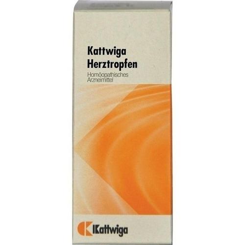 Kattwiga Herztropfen, 20 ML, Kattwiga Arzneimittel GmbH