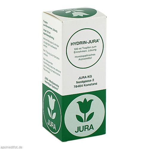 HYDRIN-JURA, 100 ML, Jura Pharm.Fabrik Gollwitzer KG