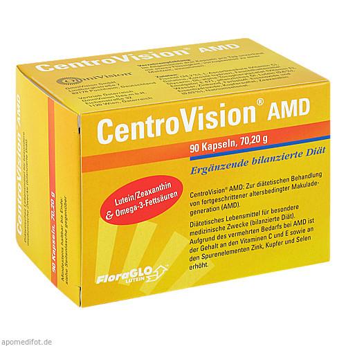 CentroVision AMD, 90 ST, Omnivision GmbH