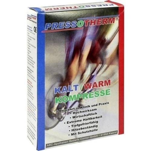 PRESSOTHERM KALT/WA 12X29, 1 ST, Abc Apotheken-Bedarfs-Contor GmbH