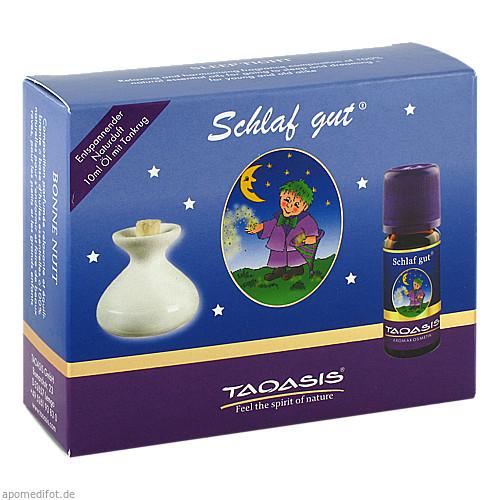 Schlaf gut Duftset, 1 ST, Taoasis GmbH Natur Duft Manufaktur