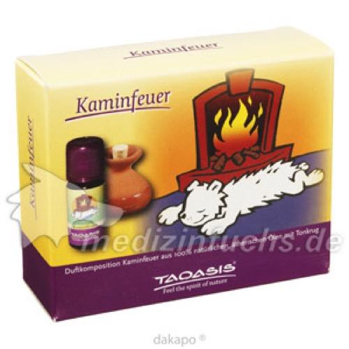 KAMINFEUER Duftset, 1 ST, Taoasis GmbH Natur Duft Manufaktur