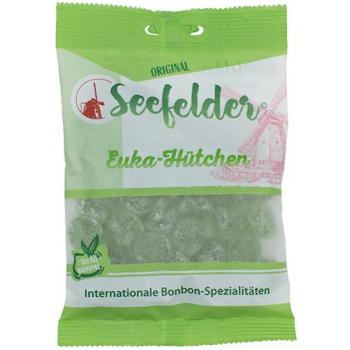 Seefelder Euka-Hütchen KDA, 100 G, Kda Pharmavertrieb Arndt GmbH
