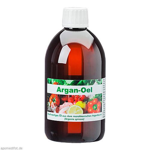 Argan-Oel, 500 ML, Pharma-Peter GmbH