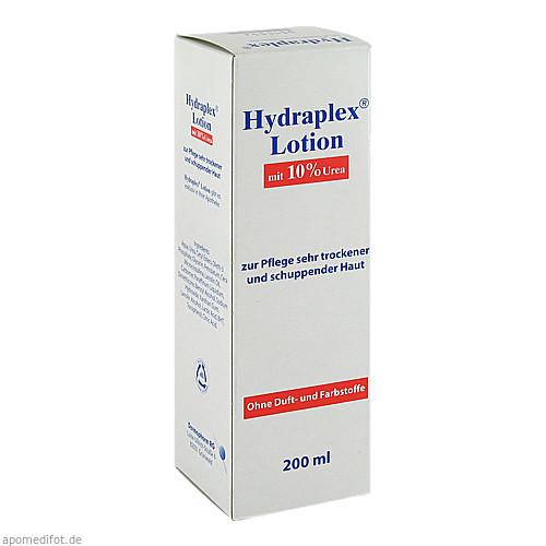 HYDRAPLEX LOTION 10%, 200 ML, Dermapharm AG