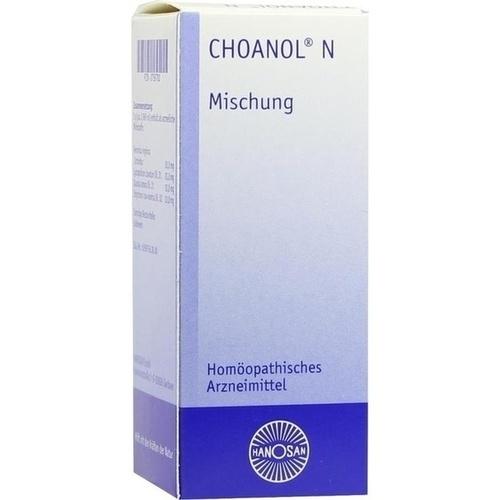 Choanol N, 50 ML, Hanosan GmbH