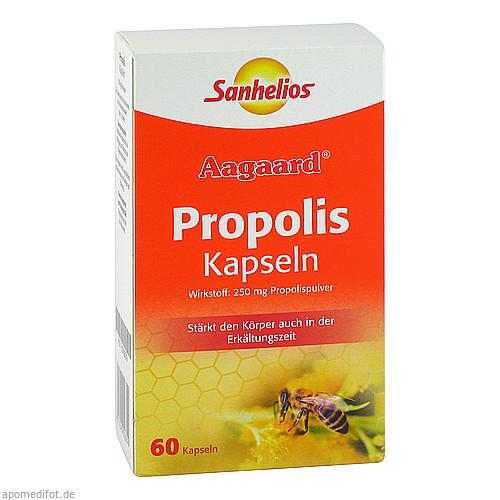 AAGAARD PROPOLIS, 60 ST, Börner GmbH