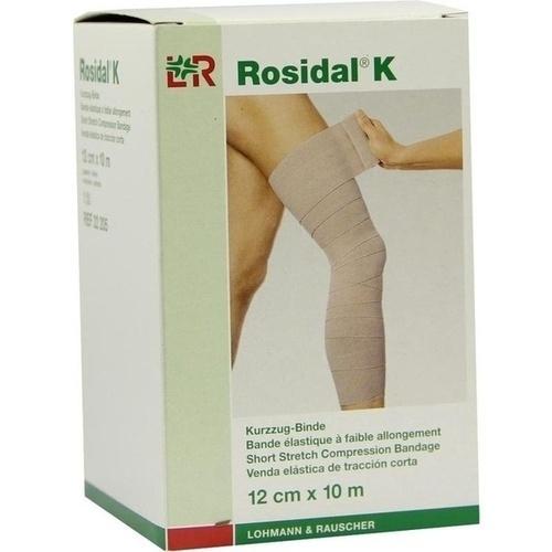 Rosidal K 12cmx10m, 1 ST, Lohmann & Rauscher GmbH & Co. KG