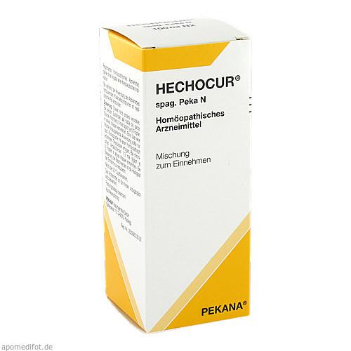 HECHOCUR spag. Peka N, 100 ML, Pekana Naturheilmittel GmbH