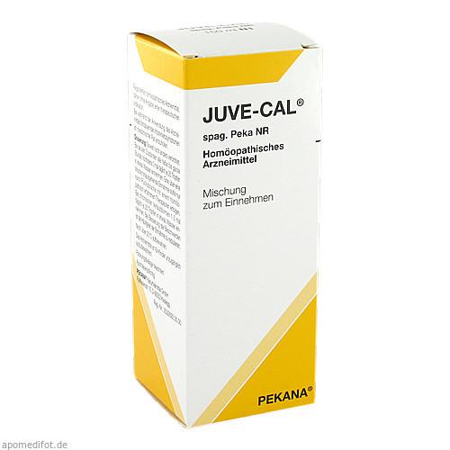 JUVE-CAL.spag Peka NR, 150 ML, Pekana Naturheilmittel GmbH