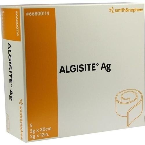 AlgiSite AG 2g 30cm, 5 ST, Smith & Nephew GmbH
