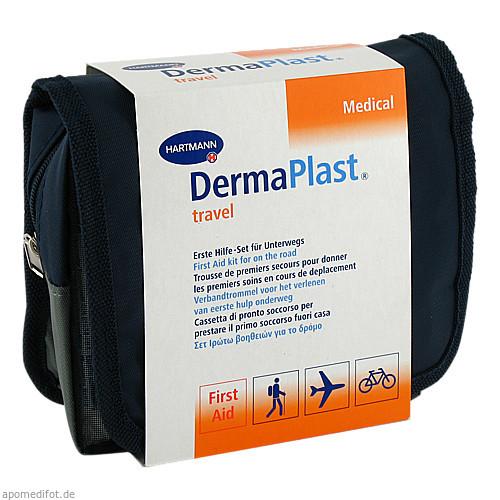 DermaPlast Erste Hilfe Set travel groß, 1 ST, Paul Hartmann AG