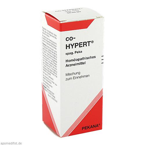 CO HYPERT SPAG, 50 ML, Pekana Naturheilmittel GmbH