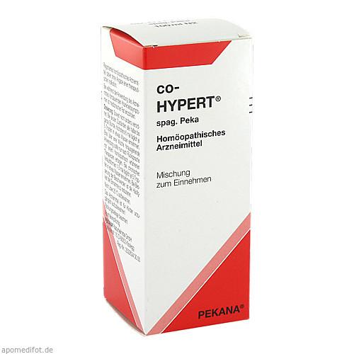 CO HYPERT SPAG, 100 ML, Pekana Naturheilmittel GmbH