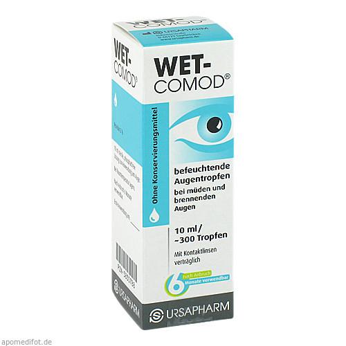 Wet-COMOD, 10 ML, Ursapharm Arzneimittel GmbH