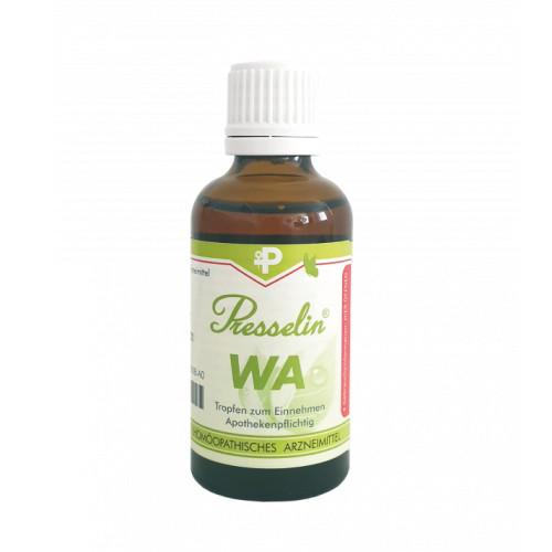 Presselin WA, 50 ML, Combustin Pharmaz. Präparate GmbH
